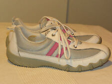 HOTTER LEANNE COMFORT CONCEPT LACE UP SHOES TRAINERS UK 4.5 STD, EU 37.5 RRP £65