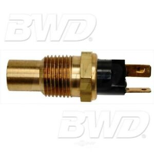 BWD WT341 Engine Coolant Temperature Switch