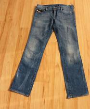 Diesel Jeans Lhela W30 L30 (Weite 30 Länge 30) Wash 008C2 Stretch