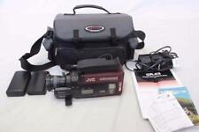Vintage JVC GR-65 Videomovie Camcorder VHS-C With Charger #13605