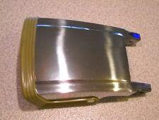 Kirby Headlight Cap Casting w/Green Trim, fits D80 new 160067 Light Cap.