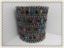 Unbranded Beauty Alloy Cuff Costume Bracelets