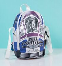 Official Disney Pixar Toy Story Buzz Lightyear Box Cross Body Bag from Hype