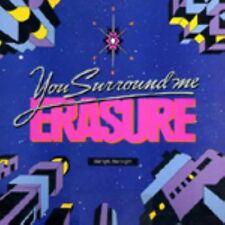 "Erasure You Surround Me, Supernature , 91 Steps 12"""