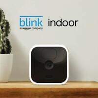 Blink Indoor Add-on Security Camera (Sync Module Required) | 2020 Newest Model