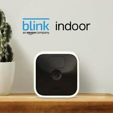 Blink Indoor Add-on Câmera De Segurança (Módulo Sync obrigatório) | 2020 Mais Novo Modelo