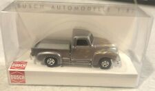 """Busch #48294 """"1950 Chevy Pickup"""" HO scale RTR"""