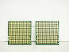 Lot of 2 AMD Opteron 2431 OS2431WJS6DGN 2.4GHZ 6 Core Server CPU Tested