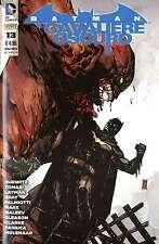 fumetto BATMAN IL CAVALIERE OSCURO editoriale DC COMICS LION numero 13