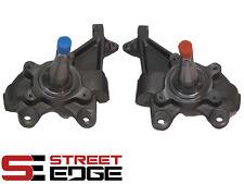 "Street Edge 84-95 Toyota Pickup 2WD 2"" Drop Spindles"