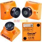 NEW RunCam Racer CMOS 700TVL Super WDR OSD 4:3 Micro Racing Drone FPV Camera