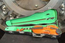 Violin w/ Hard Case