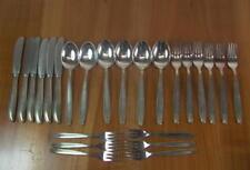 90er Silber Besteck für 6 Personen -  Hartkopf Solingen