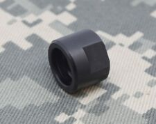 "9MM Barrel Thread and Crown Protector 1/2"" x 28 Made in USA! #4182"