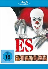Stephen King's - Es # BLU-RAY-NEU