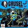 GRUSELSERIE - 006/SOS-WASSERLEICHEN AN BORD   VINYL LP NEU