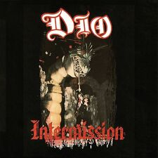 Dio Intermission Live CD NEW SEALED Metal