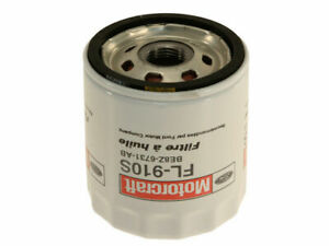 For 1982-1989 Plymouth Reliant Oil Filter Motorcraft 31994VV 1983 1984 1985 1986