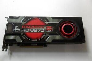 HD-697A-CNFC V1.2 XFX AMX Radeon HD 6970 2GB DDR5 Video Card