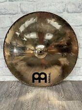 "Meinl Custom Classics China Cymbal 18""/45cm Cymbal Drum Accessory"