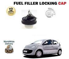 Pour CITROEN C1 2005 -- & gt nouveau carburant essence bouchon à vis de verrouillage dans * oe qualité *