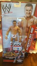 WWE ALBERTO DEL RIO THE BEST OF PAY PER VIEW FIGURE Wrestle Mania 2013