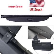 For 2014-2015 Kia Sorento Rear Trunk Cargo Luggage Security Shade Cover Shield