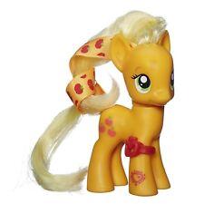 My Little Pony Cutie Mark Magic APPLEJACK Figure with Bracelet (B2146) Hasbro