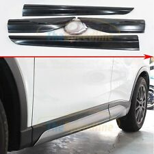 2012 2013 2014 2015 2016 Mazda CX-5 Side Skirt Protect Door Add On CX5 Diffuser