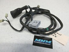 2004 Honda Goldwing 1800 Gl1800 GENUINE Back Rear Trunk Tail Wire Sub Harness