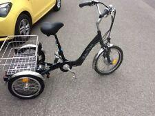 Fahrräder mit mechanischer Scheibenbremse Geeignet-von-Senioren