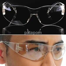 New Eye Protection Anti Fog Clear Protective Safety Glasses For Lab Outdoor Work