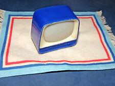 TOMY Miniature Dollhouse furniture Area Rug Household / Garden item + BONUS TV