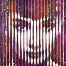 Veebee-Mini Audrey Hepburn-Edición limitada firmada impresión
