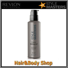 GEL CREATOR DEFINING Style Masters Revlon hair defined and diamonds 150 ml