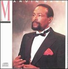 CD [Easy Listening] - Marvin Gaye - Romantically Yours - *Like New*