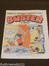 BUSTER AND JACKPOT COMIC - MAY 29 1983