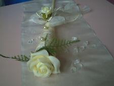 Sisaltüte Hochzeit  Sisaltüten Tischdeko Dekoration
