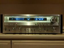 New ListingWorking Pioneer Sx-3800 Vintage Stereo Receiver with Led Upgrades