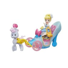 Disney Princess Little Kingdom Cinderella's Royal Slipper Carriage