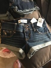 Abercrombie Kids Shorts Size 10 Lot of 2