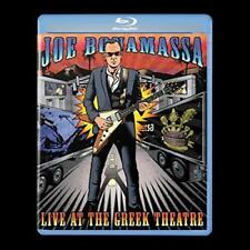 Joe Bonamassa - Live At The Greek Theatre (NEW BLU-RAY)