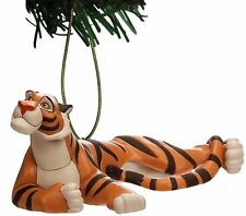 "Disney Aladdin Rajah Pvc Holiday Christmas Tree Ornament 4"" Action Figure Toy"