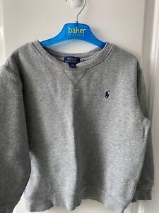 Boys Ralph Lauren Jumper / Sweater Age 6