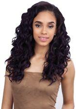 FREETRESS EQUAL DRAWSTRING FULLCAP HALF HAIR WIG CLASSY GIRL