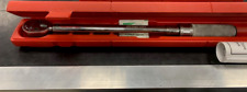 Snap-On Torque Wrench