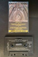 Coney Hatch self titled 1982 Cassette Tape s/t same Canada Import Pressing