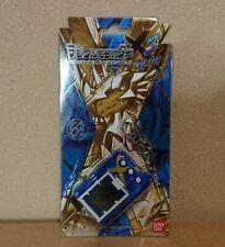 NEW DEGITALMONSTER X Ver.3 Blue Digimon Digivice Premium BANDAI Video game