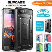 iPhone SE 2020 7/8 Plus Case, Genuine SUPCASE Heavy Duty TOUGH Cover For Apple