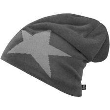 Gorras y sombreros de hombre Gorro Beanie color principal gris  5ed20981854